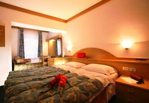 Hotel Fiorenza - Camera
