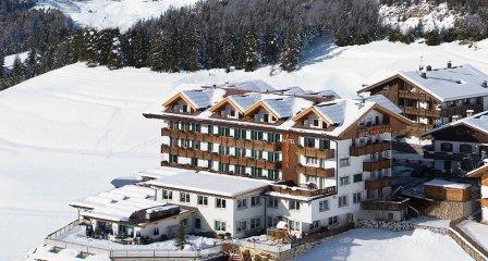 Hotel Fontana - Hotel
