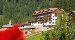 Hotel Fontana - Val di Fassa-1