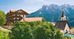 Hotel Fontana - Val di Fassa-2