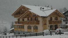 Hotel Genzianella - Val di Sole-1