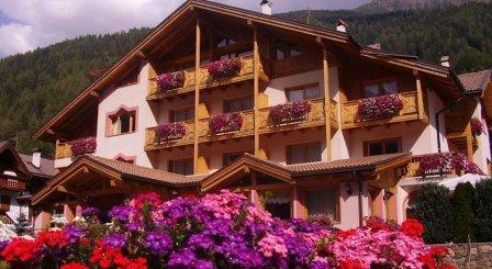 Hotel Gran Zebru` - Hotel