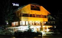Hotel Grifone - Madonna di Campiglio-1