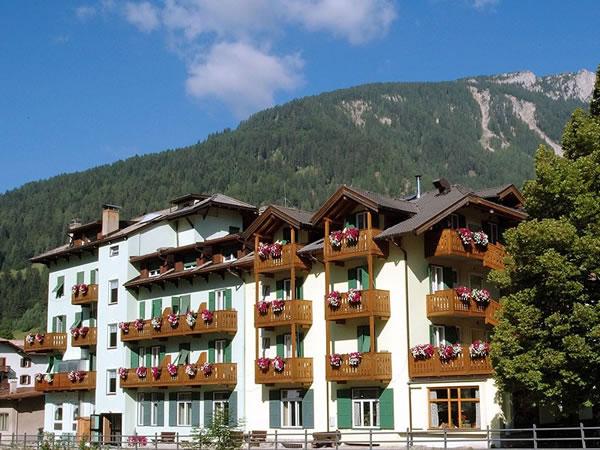 Hotel Laurino - Hotel