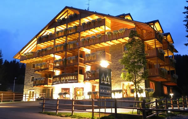 Hotel Maribel - Hotel