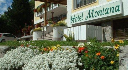Hotel Montana (Fassa) - Hotel