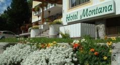 Hotel Montana (Fassa) - Val di Fassa-1