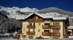Hotel Ortles - Val di Sole-1