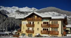 Hotel Ortles - Val di Sole-1