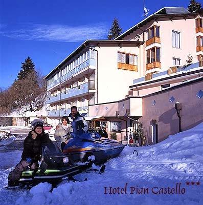 Hotel Pian Castello - Hotel