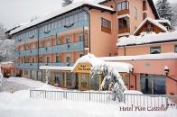 Hotel Pian Castello - Andalo-1