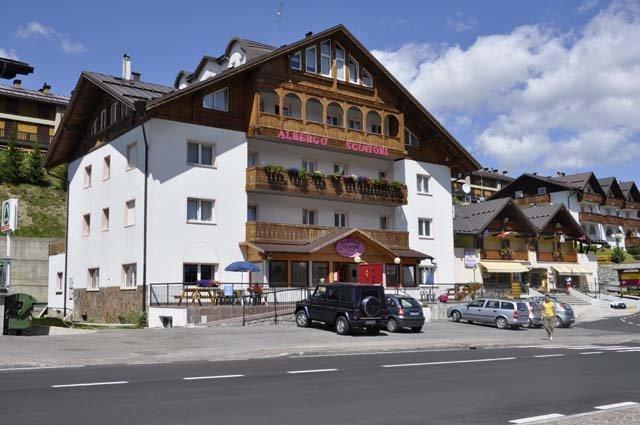Hotel Sciatori - Hotel
