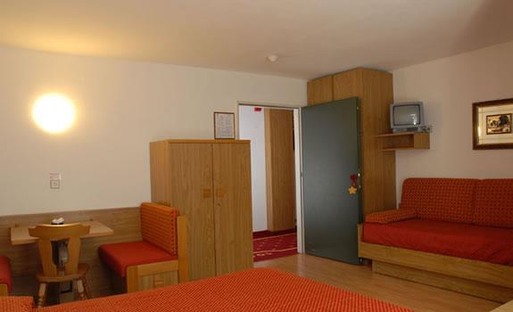 Hotel Sole - Camera