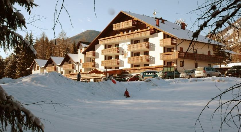Hotel Sole - Esterno Hotel
