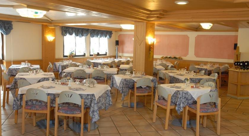 Hotel Sole - Ristorante