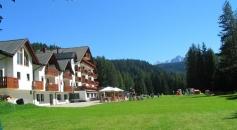 Hotel Sole - Val di Fassa-0