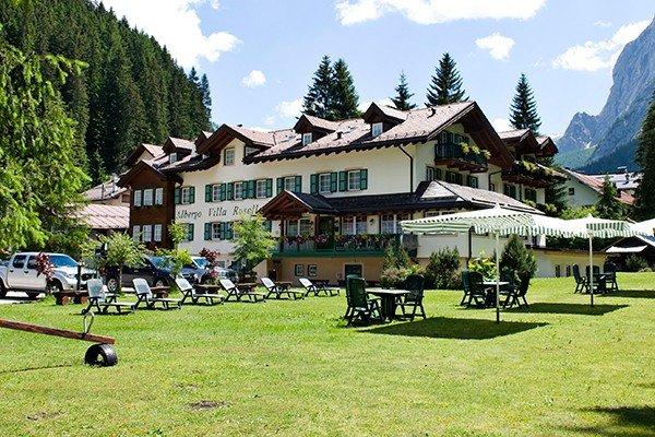 Hotel Villa Rosella - Hotel