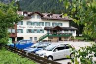 Hotel Villa Rosella - Val di Fassa-1