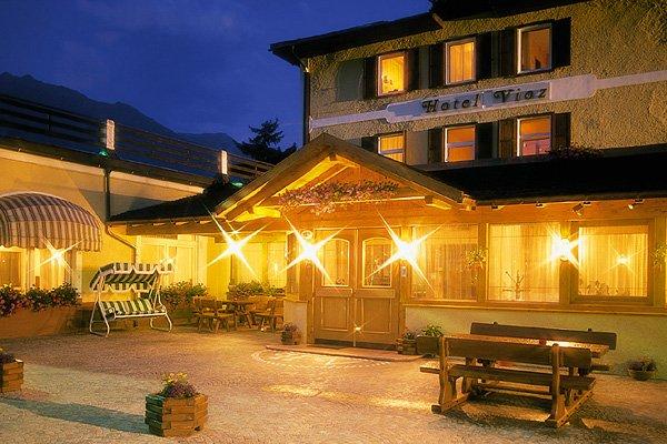 Hotel Vioz - Hotel