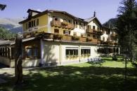 Hotel Vioz - Val di Sole-1
