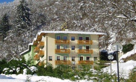 Hotel Vittoria - Hotel