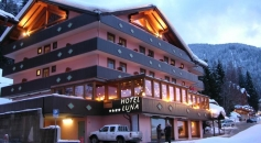 Hotel Wellness Luna - Val di Sole-0
