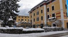 Liberty Hotel Mal� - Val di Sole-0