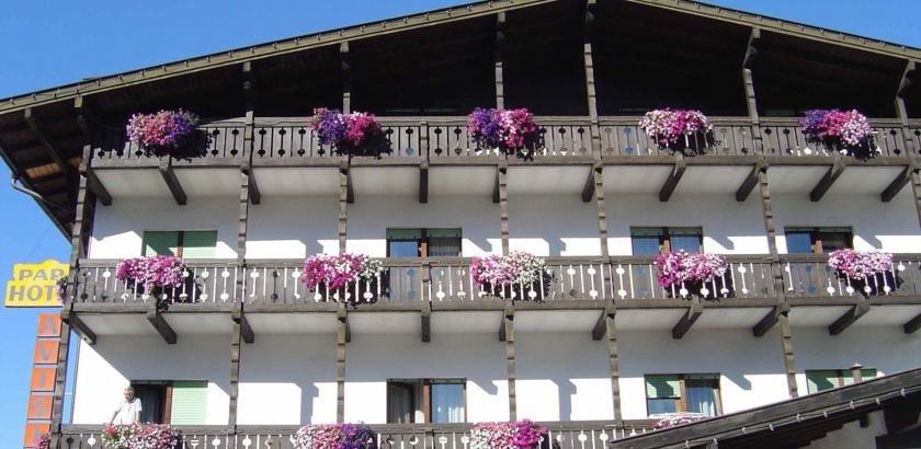 Park Hotel Avisio - Hotel