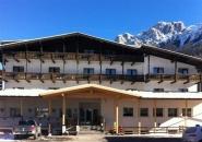 Park Hotel Avisio - Val di Fassa-1