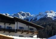 Park Hotel Avisio - Val di Fassa-2