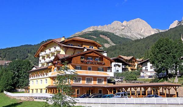 Park Hotel Dolasilla - Hotel