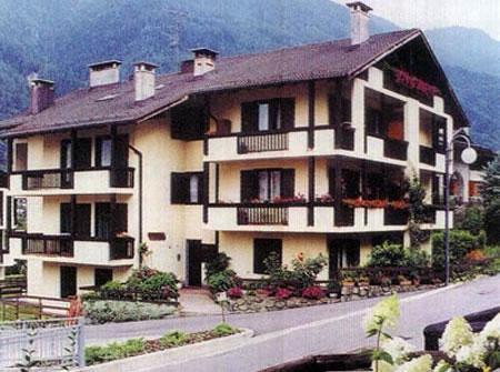 Residence Erika - Hotel