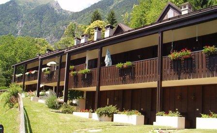 Residence Hermitage - Hotel