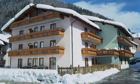 Residence Imperator - Hotel