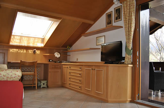 Residence Laste` - Appartamenti