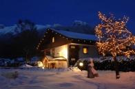 Residence Laste` - Val di Fassa-1