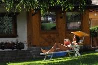 Residence Laste` - Val di Fassa-3