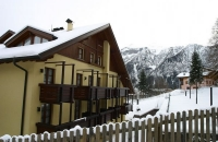 Residence Nevesole Resort Folgarida - Val di Sole-0