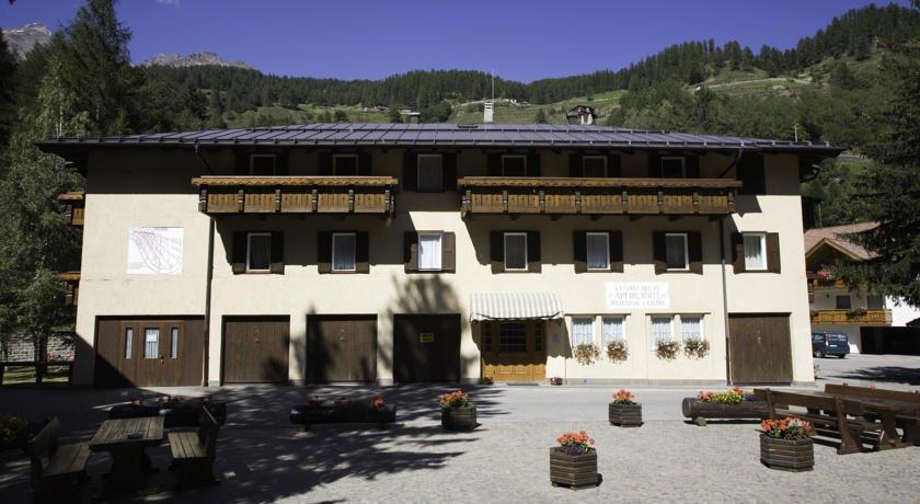 Residence Vioz - Hotel