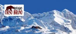 Rifugio Orso Bruno - Val di Sole-0