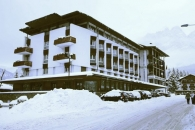 Splendid Hotel Venezia - Cortina-0