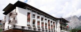 Splendid Hotel Venezia - Cortina-1