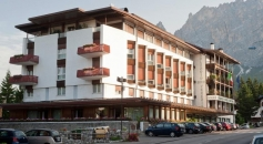 Splendid Hotel Venezia - Cortina-3