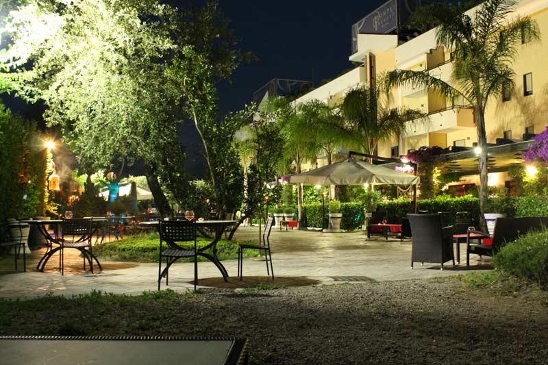 Hotel Pompei Resort -