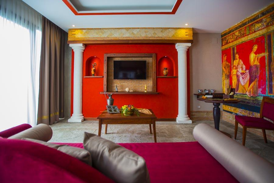 Hotel del Sole -